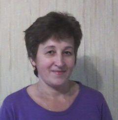 Криленко Валентина Егоровна