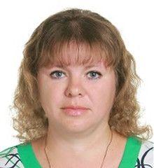 Калугина Оксана Владимировна