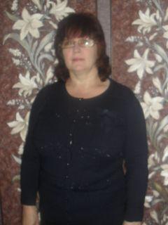 Иващенко Любовь Николаевна
