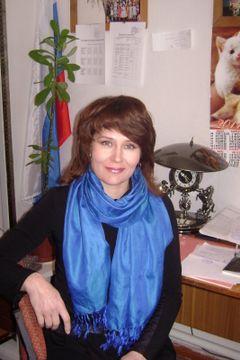 Забусова Ирина Витальевна