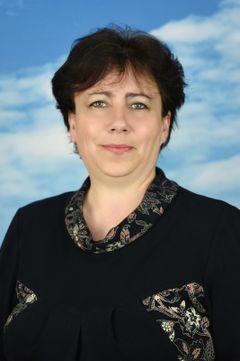 Пузанова Татьяна Альбертовна