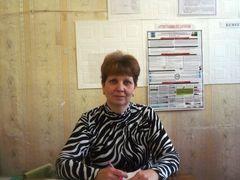 Горева Елена Георгиевна