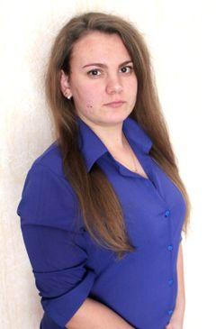 Коротаева Ирина Владимировна