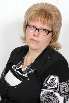 Соболева Наталия Станиславовна