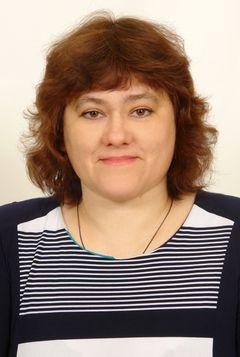 Михеенко Светлана Владимировна