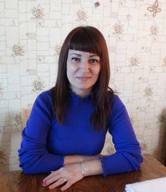 Головнева Наталия Леонидовна