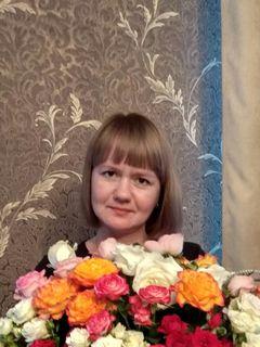 Саблина Юлия Борисовна