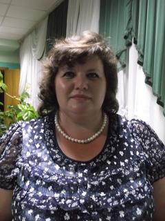 Авилова Светлана Ивановна