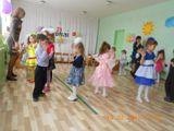 Танец для пап