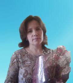Арапова Ирина Родионовна