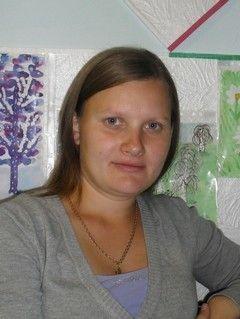 Кашина Наталья Александровна