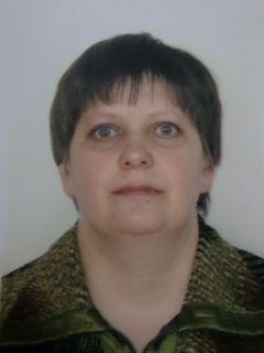 Ермакова Людмила Ивановна