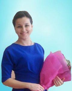 Васенина Жанна Михайловна
