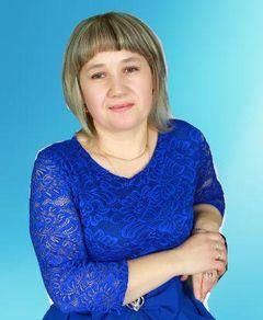Кулинко Светлана Юрьевна