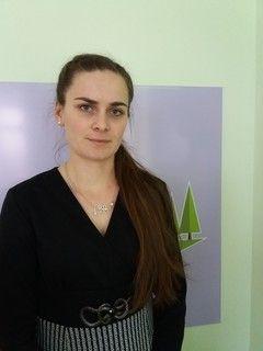 Орлова Ирина Васильевна