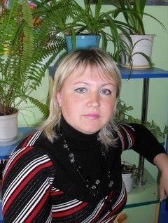 Шерстобитова Наталья Алексеевна