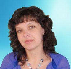 Пятунина Валентина Ивановна