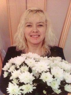 Кирилова Людмила Ивановна