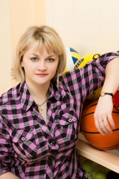 Нерус Алёна Юрьевна