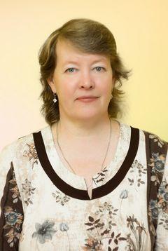 Гусарова Ирина Ивановна