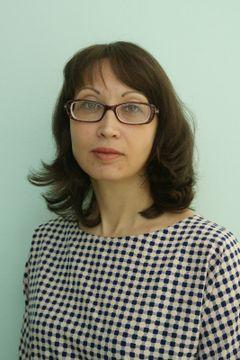 Герасимова Ольга Александровна