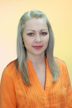 Солодова Ольга Александровна