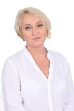 Киркина Лариса Николаевна