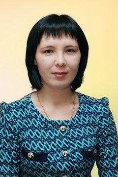 Ярухина Надежда Александровна