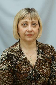 Петракова Лариса Николаевна