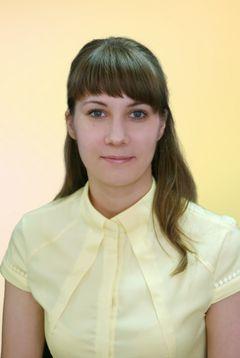 Табакова Татьяна Алексеевна