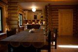Столовая - гостиная