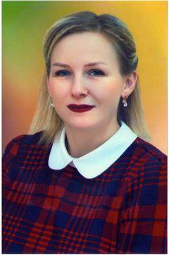Бондаренко Анна Алексеевна