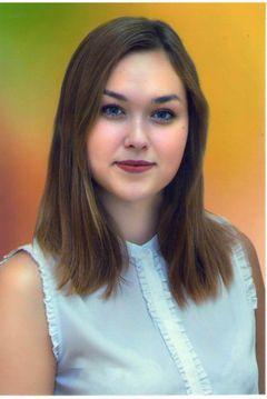 Городилова Марина Васильевна