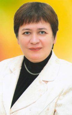 Хозина Ирина Стефановна