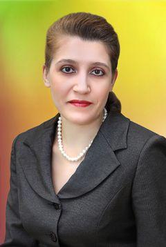 Дудина Кира Владимировна