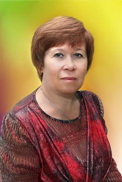 Жуковина Татьяна Александровна