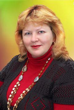 Гащенко Зоя Витальевна