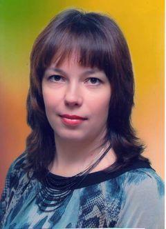 Сербина Наталья Александровна