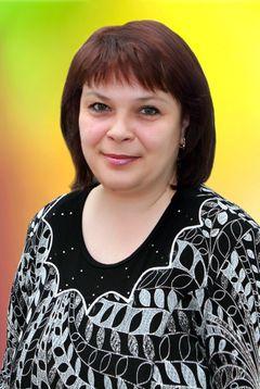 Северинова Марина Борисовна