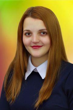Яковенко Светлана Николаевна