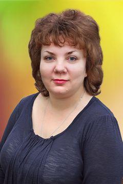 Мишина Оксана Владимировна