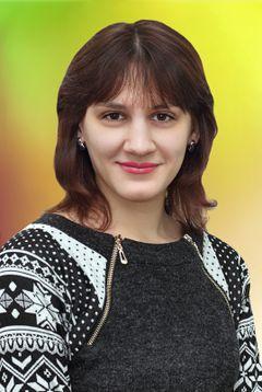 Чикризова Марина Сергеевна