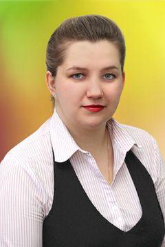 Григорьева Людмила Михайловна