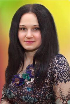 Лысенко Вита Игоревна