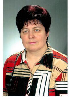 Ходеева Мария Алексеевна