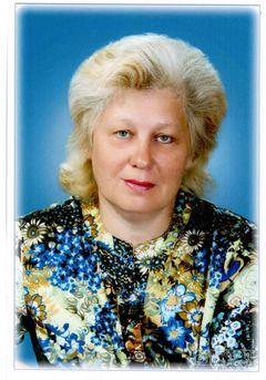 Макарова Валентина Николаевна