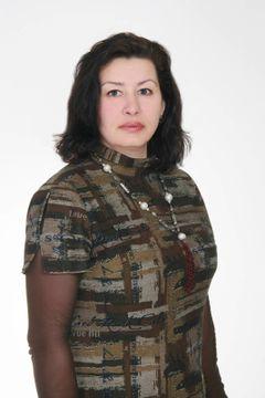 Лысенко Светлана Викторовна