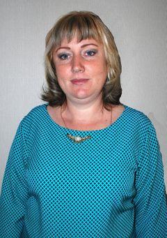 Лаврова Ольга Владимировна