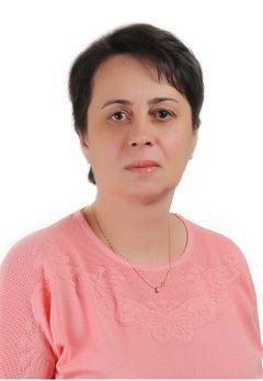 Троценко Татьяна Викторовна