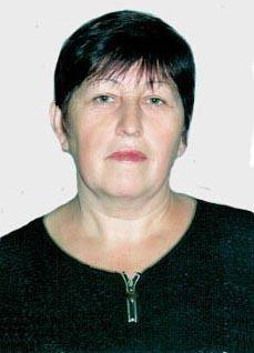 Сумина Ирина Алексеевна